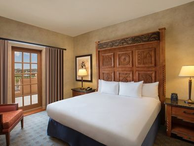 Homewood Suites by Hilton Santa Fe Buffalo